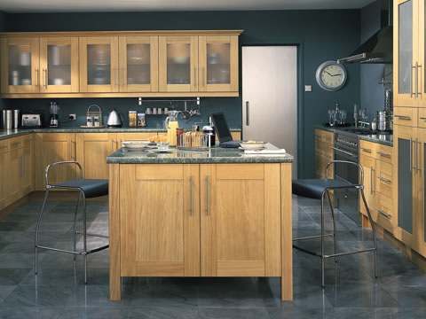 Fitted Kitchens Stockport Bespoke Fitted Kitchen Design