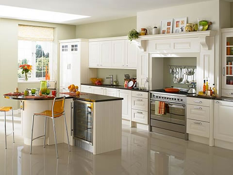 Fitted kitchens stockport bespoke fitted kitchen design for Fitted kitchen designs