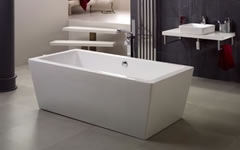 designer bathrooms stockport